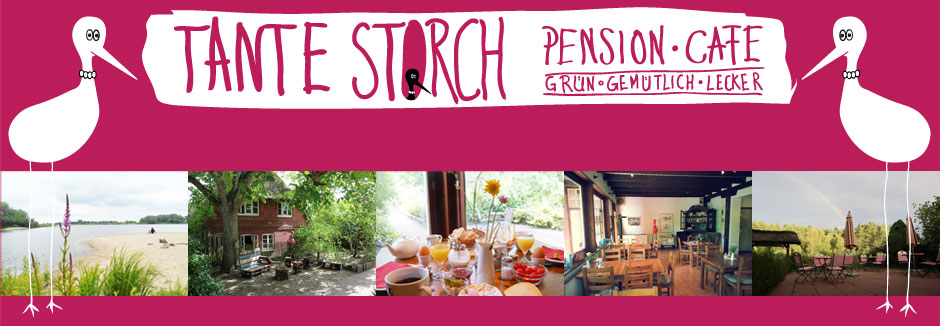 Pension Tante Storch