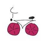 Fahrrad Radfahren Elberadweg Bett und Bike