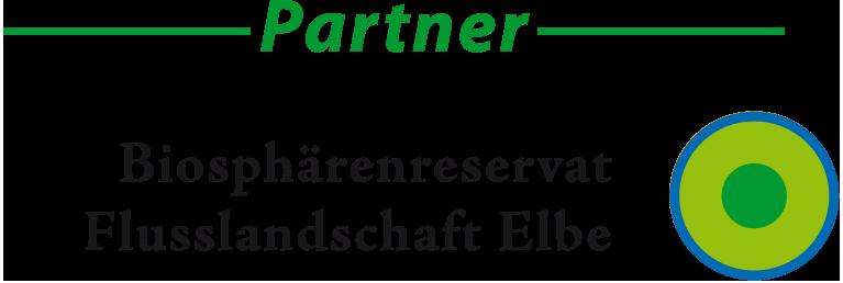 Offizieller Partner Biosphärenreservat Flusslandschaft Elbe