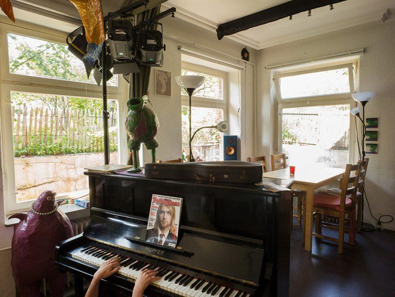 Das Klavier